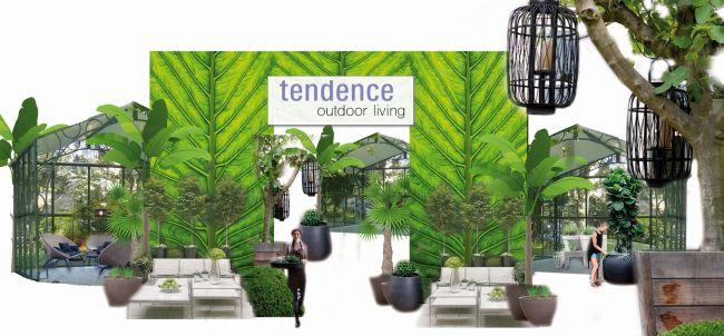 Unter Dem Titel Outdoor Living Widmet Die Fachmesse Diesem  Zukunftsweisenden Thema Ein Prominentes Sonderareal.
