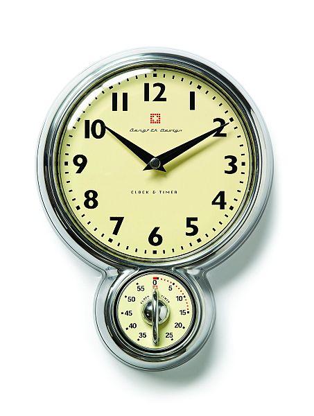 Schwedisches design k chen timer mehr genuss for Ek design ag