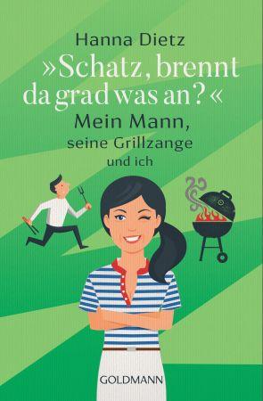 Eine Witzige Leselektüre Für Alle U201egestresstenu201c Griller Frauen